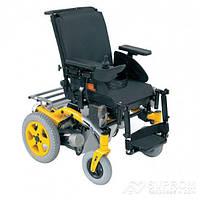 Детская коляска с электроприводом Invacare Dragon Start, ширина 29-36 см