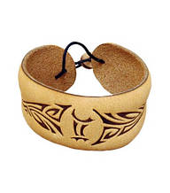Сувениры из натуральной кожи.