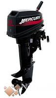 Мотор Mercury ME 15 M, все мощности моторов 2х и 4х такт, любые. Кептен