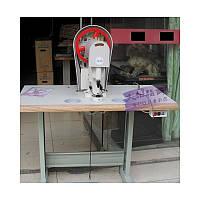 Пресс для металлофурнитуры электро-механический WJ-808