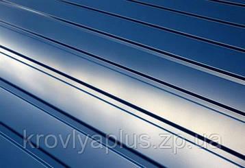 Профнастил Т-8 (ПС-10) 0,45мм ПЕ,Украина(Black sea steel), фото 2
