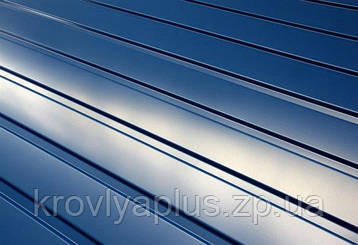 Профнастил Т-8 (ПС-10) 0,4мм ПЕ,Украина(Black sea steel), фото 2