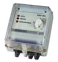 Прибор для управления погружным насосом САУ-М2