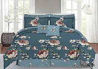 Ткань для постельного белья Перкаль Y8D001 (50м)