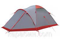 Экспедиционная палатка Mountain 2 v2 Tramp, фото 1