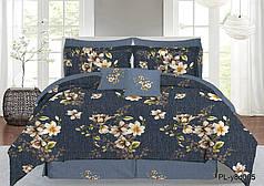 Ткань для постельного белья Перкаль Y8D005 (50м)