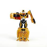 "Трансформеры 4 ""Power Battlers"" Бамблби (Autobot Bumblebee)"
