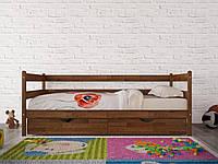 Кровать детская Амели (Бук)