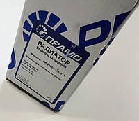 Радиатор основной ВАЗ 2108-09-099, 2113-2115 инж. алюм.