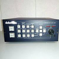 Аппаратный хромакей Datavideo DVK-100 Chroma key