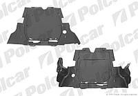 Защита двигателя / дизель Opel Astra G 98-09
