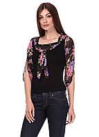 Модная молодежная блузка