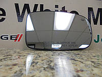 Chrysler 300 2012-17 зеркало правое вкладыш зеркальный элемент правого зеркала механика подогрев Новый Оригина