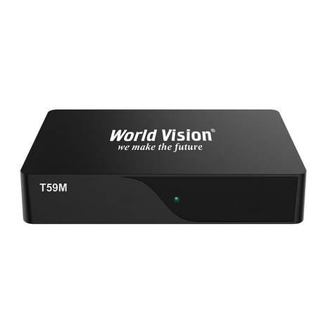 ТВ-тюнер World Vision T59M, фото 2