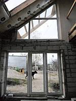 Нестандартные окна ПВХ, фото 1