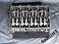 Головка блока цилиндров на Ford Transit 2.4 tdci (ГБЦ к Форд Транзит)