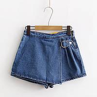 Стильные шорты юбка, фото 1