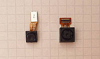 Камера Fly FS501 (основная и фронтальная)
