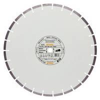 Алмазный диск по бетону В 60 диаметром 350 мм. х 3,0 мм.