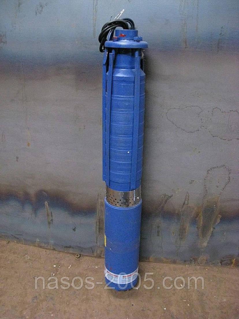 Насос ЭЦВ 10-160-100 погружной для воды нержавеющая сталь