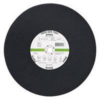 Абразивный диск по камню диаметром 300 мм. х 4,0 мм.