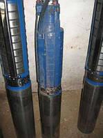 Насос ЭЦВ 10-160-35 погружной для воды нержавеющая сталь