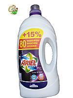 Гель для стирки Ariel Actilift Color & Style 5,65 литра 80 стирок