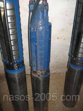 Насос ЭЦВ 8-63-90 погружной для воды