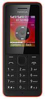 Мобильный телефон Nokia 107 Black UCRF (гарантия 12 мес)