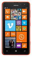 Мобильный телефон Nokia 625 Lumia 3G White UCRF (гарантия 12 мес)