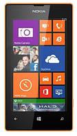 Мобильный телефон Nokia 525 Lumia Yellow UCRF (гарантия 12 мес)