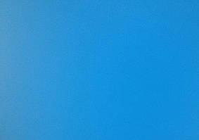 Матовая пленка голубая структурный мат