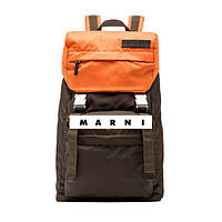 Нейлоновый рюкзак Marni – обзор новой весенне-летней коллекции