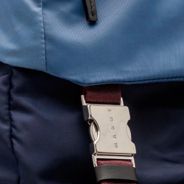Мужской нейлоновый рюкзак Marni