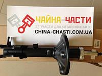 Амортизатор задней подвески L для Geely CK2 - Джили СК2 - 1400616180, код запчасти 1400616180
