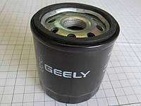 Фильтр масляный для Geely CK2 - Джили СК2 - 1106013221, код запчасти 1106013221