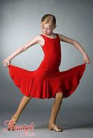 Сарафан для латиноамериканских танцев  51 р. 34 - р. 50