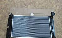 Радиатор охлаждения для Geely Emgrand EC7 - Джили Эмгранд ЕЦ7 - 1066001218, код запчасти 1066001218