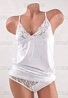 Женская комплект нижнего белья из Турции INTIMO 5524 S/M. Размер 44-46.