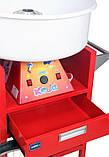 Візок для солодкої вати ПП-УСВ, фото 4