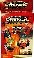 "Набор ""Battle Strikers"": волчек и магнитный контроллер (ZS151)"