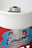 Апарат для виробництва цукрової вати УСВ-4, фото 4