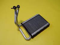 Радиатор печки  для Geely MK - Джили МК - 1018002735, код запчасти 1018002735
