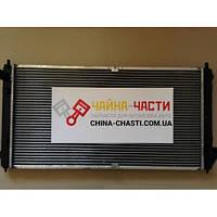Радиатор кондиционера  для Geely MK - Джили МК - 1018002713, код запчасти 1018002713
