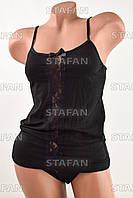 Женская комплект нижнего белья из Турции INTIMO 5520-1 S/M. Размер 44-46.
