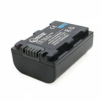 Аккумулятор Sony NP-FH50, Extradigital, 1050 mAh / 7.4 V, Li-Ion (BDS2660)
