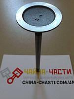 Клапан выпускной  для ZAZ Forza - ЗАЗ Форза - 477F-1007012, код запчасти 477F-1007012