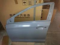 Дверь передняя правая для ZAZ Forza - ЗАЗ Форза - A13-6101020-dy, код запчасти A13-6101020-dy