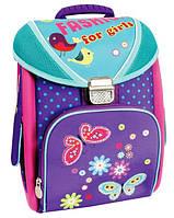 """Школьный рюкзак CF85654 """"Fashion"""" для девочки Coo For School"""