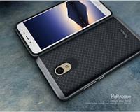Чехол - бампер iPaky (Original) для Meizu M5 Note - серый
